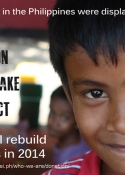 Please help CFSI rebuild lives in the Philippines now!